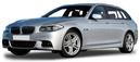 BMW 5, 03-10 (E61 podvozok)