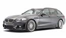 BMW 5, 10-14 (F11/F07/GT)